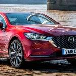 Удачный рестайлинг новой Mazda 6 2020 года — еще больше опций и комфорта