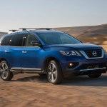 Nissan Pathfinder нового поколения: возможности и оснащение