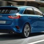 Новый Kia Ceed 2020 — стильный и современный рестайлинг популярной модели