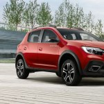 Новый Renault Sandero Stepway 2019 года — практичность, надежность и качество