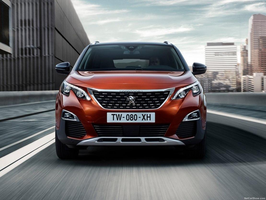 Комплектации и цены обновленного Peugeot 3008 2019 года