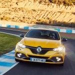Новый Renault Megane 2019 года — стильный и динамичный