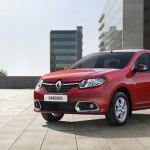 Renault Sandero 2019 года — недорогой динамичный городской хетчбек