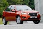 Datsun mi-DO 2019 года: обновленный кузов и старое оснащение