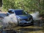 Комплектации и цены обновленного Renault Koleos 2019 года