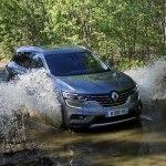Renault Koleos 2019 года — полноразмерный кроссовер для всей семьи с большим потенциалом