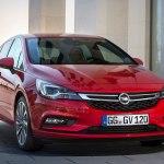 Opel Astra 2019: очередное обновление немецкого хэтчбека