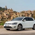 Новый  Volkswagen Golf 2019 года — динамичный и практичный хетчбек с множеством опций