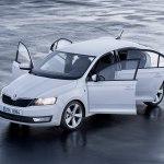 Skoda Rapid 2019 года — полноценный бюджетный седан с современным оборудованием