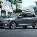 Новый Volkswagen Polo 2019 года — стильное воплощение немецкой инженерной мысли и прагматичности