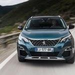 Комплектации и цены нового Peugeot 5008 2019 года