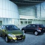 Suzuki SX4 2019 — стильный, современный и практичный городской кроссовер