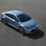 Toyota Corolla 2019 года — практичный и комфортный седан по приемлемой цене