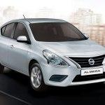Nissan Almera 2019 года — компактный, надежный и экономичный седан