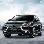 Новый Mitsubishi Lancer 2019 года — долгожданный рестайлинг классического японского седана
