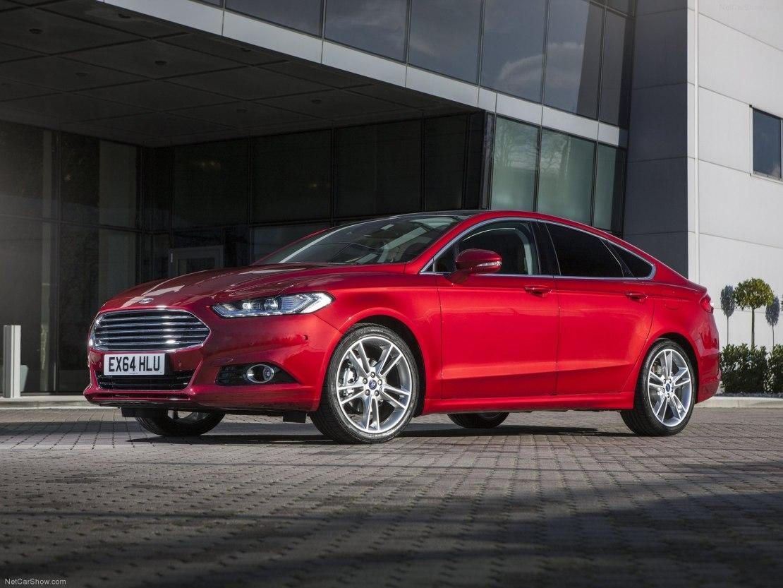 Ford Mondeo 2020: совершенно новый седан с богатыми комплектациями, списком оснащения и гибридным мотором