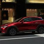 Новый Mazda CX-3 2019 года — воплощение японского стиля и качества