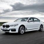 BMW 7-Series 2019: свежий кузов и качественная начинка