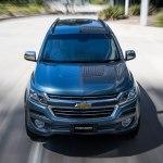 Chevrolet Trailblazer 2019: новый американец с пересмотренными характеристиками