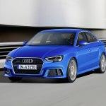 Audi A3 2019: новый седан с пересмотренной внешностью и комплектациями