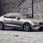 Новый Volvo S60 2019 года — технологичность и комфорт в сочетании с доступной ценой