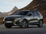 Audi Q3 2019 года: элегантная новинка из Германии