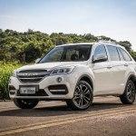 Lifan X60 2019 года: практичный и свежий автомобиль с простыми характеристиками