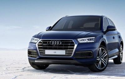 Audi Q5 2019 года: стильный и качественный внедорожник