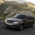 Lada Largus 2019: обновленный и практичный универсал