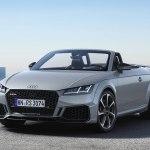 Новый Audi TT 2019 года — 3,7 сек. до сотни в комфортабельном и стильном купе