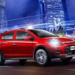 Новый Lifan X50 2019 — комфортный и надежный конкурент Lada X-Ray за 590.000р