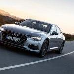 Audi A6 2019 года: знаменитый роскошный седан в новом обличье