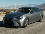 Lexus GS 2019 года: роскошный азиатский седан в обновленном кузове