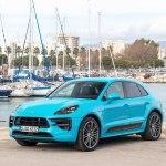 Новый Porsche Macan 2019 — мощь и энергия в современном исполнении