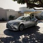 Новый Lexus LS 2019 года — «король» комфорта и спокойствия в сочетании с японской надежностью