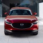 Mazda CX-30 2019 года — компактный, практичный и недорогой кроссовер от Мазда