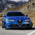 Alfa Romeo Giulia 2019 — стильный современный рестайлинг классического итальянского седана