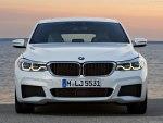 BMW 6-Series GT 2019 года: новинка, покоряющая стильным дизайном и мощными показателями