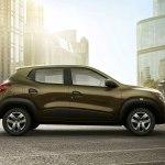 Новый Renault Kwid 2019 — самый бюджетный хетчбек от Рено с множеством функций