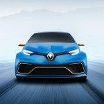 Новый Renault Zoe 2019 года — стильный и недорогой компактный электрический хетчбек