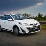 Новый Toyota Yaris Cross 2019 года — комфортный, компактный и экономичный городской кроссовер