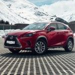 Обновленный Lexus NX 2019 — лучше, комфортнее и практичнее
