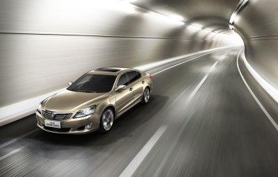 Changan Raeton 2019 года: перспективный китайский автомобиль с достойными характеристиками