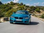 BMW 4-Series 2019 года: стиль и непревзойденное качество обновленной модели