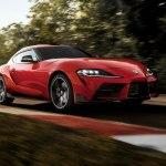 Возвращение легендарного спорт-купе Toyota Supra 2019 года — стильный силуэт и «бодрый» движок