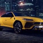Новый Lamborghini Urus 2019 года — первый кроссовер в линейке бренда. Он действительно хорош