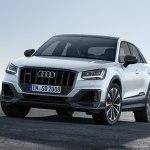 Новый Audi Q2 2019 — современный взгляд на практичные городские автомобили