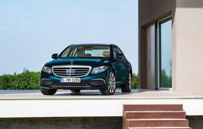 Mercedes E-Class 2019 года: знакомый и роскошный седан в новом исполнении