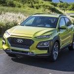Новый Hyundai Leonis 2019 — компактный бюджетный кроссовер Хендай с отличным набором опций