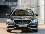 Mercedes S-Class 2019 года: новый взгляд на комфорт и роскошь